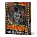 Zombies!!! 05 - Fuga de Cerebros - Expansion