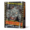 Zombies!!! 08: Prision Zombie
