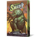 Smash Up Expansion: La Obligatoria Expansion de Cthulhu