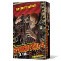 ZOMBIES!!! 4: EL FIN... EXPANSION