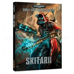 CODEX ADEPTUS MECHANICUS: SKITARII