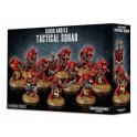 Tactical Squad Blood Angels