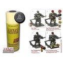 SPRAY IMPRIMACION GUN METAL ARMY PAINTER