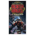 Space Hulk: Death Angel Wh40k JCNC