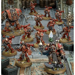 Starting Collection! Chaos Space Marines