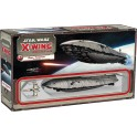 X-Wing: Transporte Rebelde