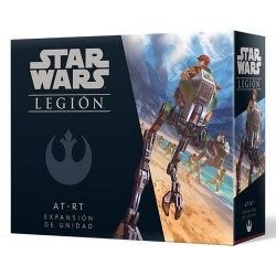 Star Wars: Legion. At-Rt