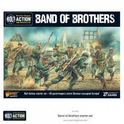 Bolt Action 2: Band of Brothers