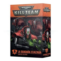 Kill Team: La Guadaña Exaltada