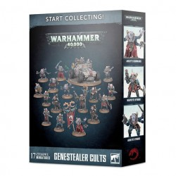 Start Collecting. Genestealer Cults