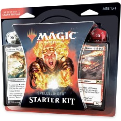 Kit De Inicio Magic