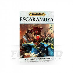 Age Of Sigmar: Escaramuza